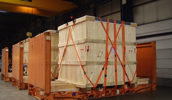 Industrial-Packing